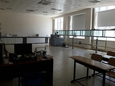 Hidrolik Laboratuvarı - 2260