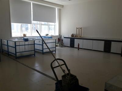 Yapı Malzemesi Laboratuvarı - 2261