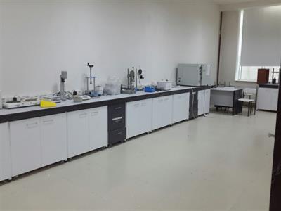 Geoteknik Laboratuvarı - 2263