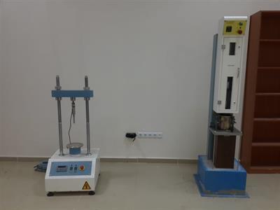 Ulaştırma Laboratuvarı - 2262