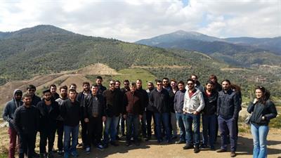 Rahmanlar Barajı 2016 - 614