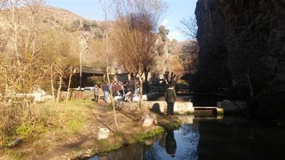 Manisa-Salihli Demirköprü Barajı Gezisi - 624