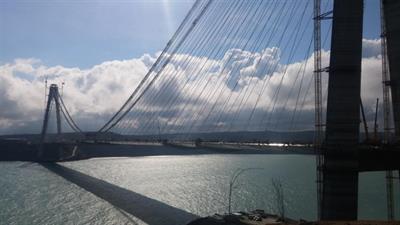 3. Köprü - 625